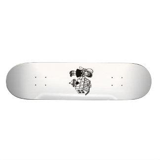 Little Girl Toys Custom Skateboard