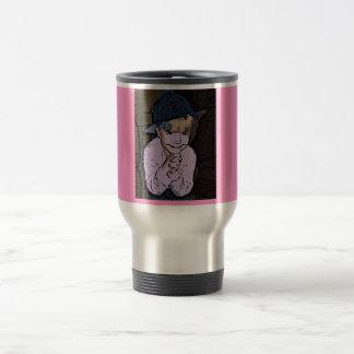 Little Girls Coffee Mugs