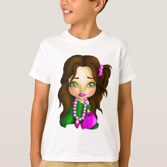 Little Glitz T-Shirt