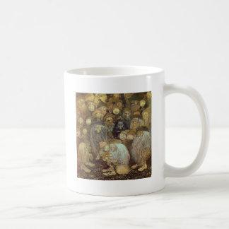 Little Gnome Boy Coffee Mug