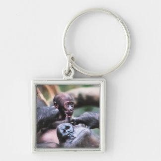 Little Gorilla Key Ring