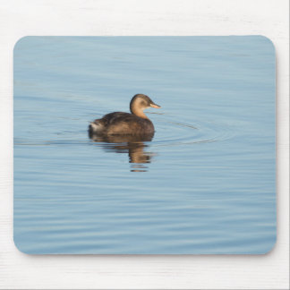Little Grebe Mouse Pad