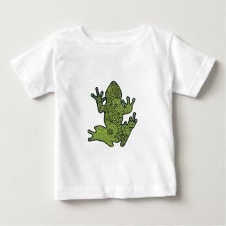 Little Green Frog Tee Shirt