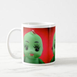 Little Green Imp Mug