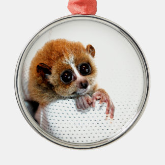 Little Guy Christmas Ornament