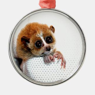 Little Guy Christmas Ornament