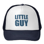 Little Guy Trucker Hats