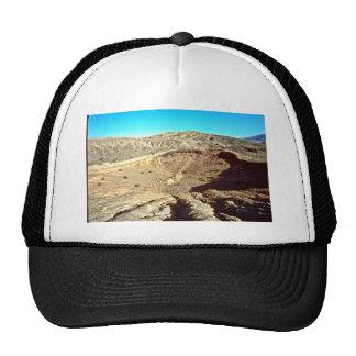 Little Hebe Crater Trucker Hat