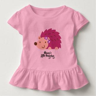 Little hedgehog toddler T-Shirt