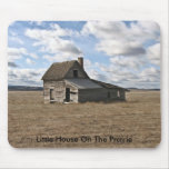 Little House On The Prairie Mouse Pad