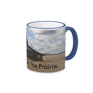 Little House On The Prairie Coffee Mugs