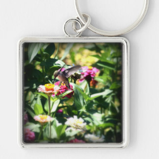 Little Hummingbird Key Ring