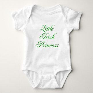 Little Irish Princess Tee Shirt