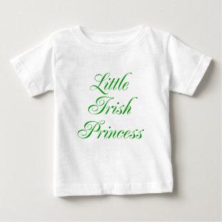 Little Irish Princess Shirts