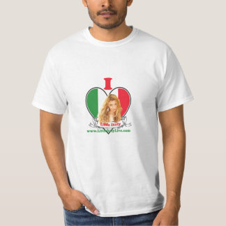 Little Italy Aka L.I. Boys Shirts