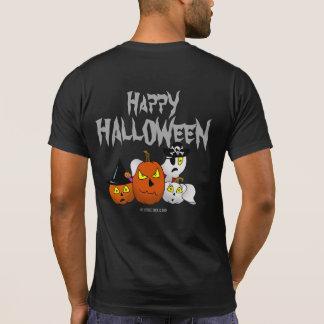 Little Jack & Boo Gang HAPPY HALLOWEEN T-Shirt