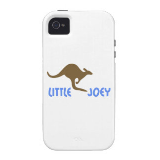 LITTLE JOEY Case-Mate iPhone 4 COVERS