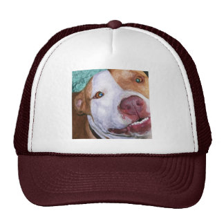 Little Johnny Sparkles Mesh Hat