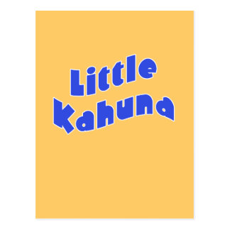 Little Kahuna Products Postcard