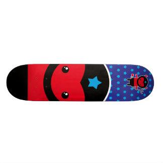 Little kawaii Ninja devil Skateboard Decks