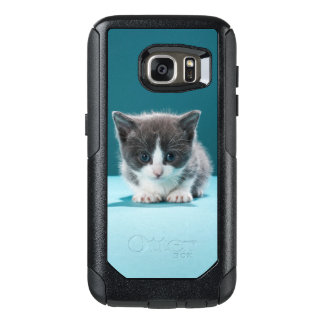 Little Kitten OtterBox Samsung Galaxy S7 Case