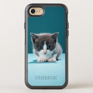 Little Kitten OtterBox Symmetry iPhone 8/7 Case