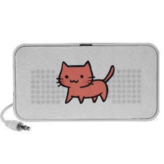 LITTLE KITTY CAT MINI SPEAKER