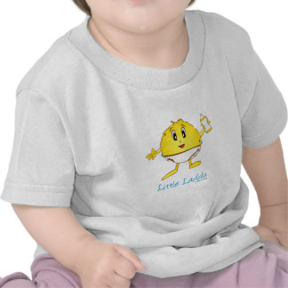 Little Laddu Infant Toddler T-shirt