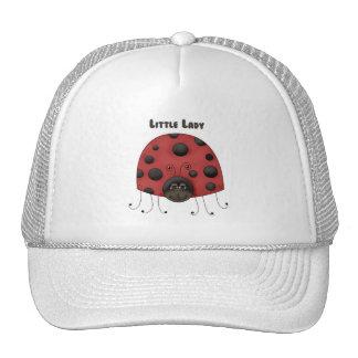 Little Lady Cap