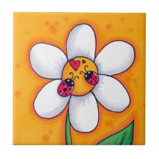 Little Ladybugs Tile