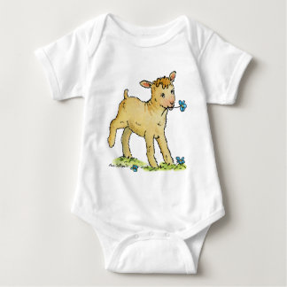 Little Lamb - Baby Creeper