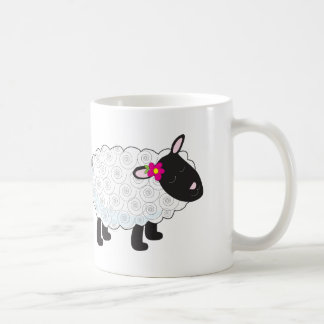 Little Lamb Coffee Mug