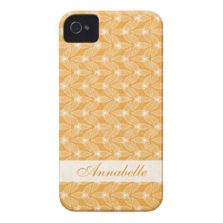 Little Leaf BlackBerry Bold Case-Mate Barely There