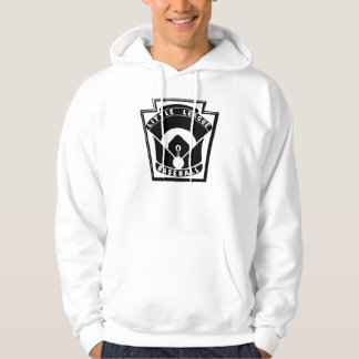 Little League Baseball Hoodie