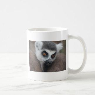 Little Lemur Coffee Mug