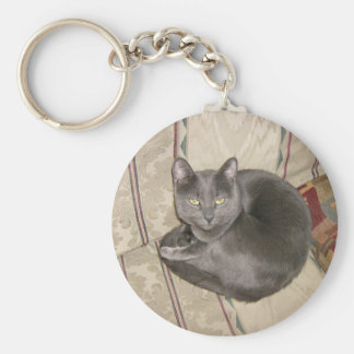 Little Leo Key Ring