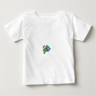Little Leprechaun Baby T-Shirt