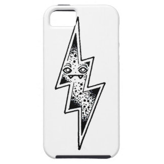 Little Lightning Bolt iPhone 5 Cases
