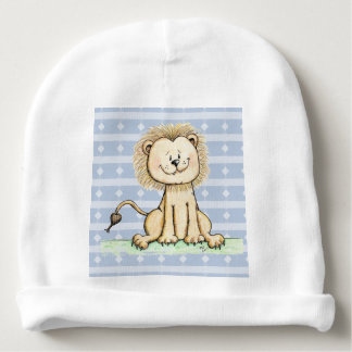 Little Lion Baby Cotton Hat Baby Beanie