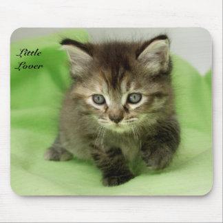 Little Lover Kitten/Cat Mousepad