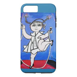 LITTLE LULU iPhone 8 PLUS/7 PLUS CASE