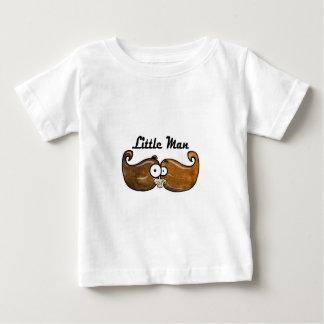Little Man Baby T-Shirt