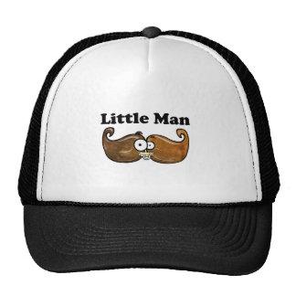 Little Man Cap