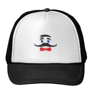 LITTLE MAN TRUCKER HAT