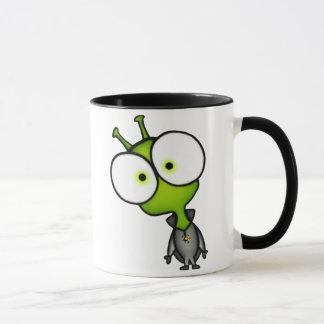 Little Martian Mug