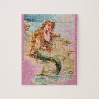 Little Mermaid Jigsaw Puzzle