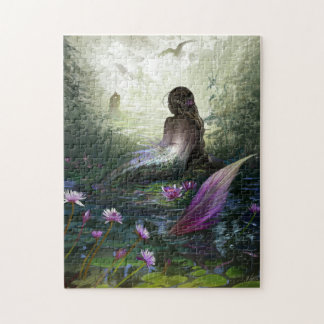 Little Mermaid Puzzle