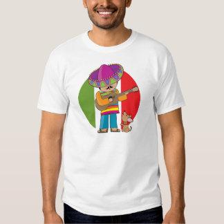 Little Mexico Tshirt