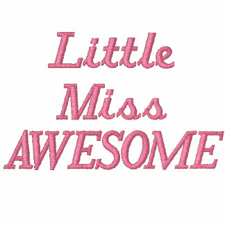 Little Miss Awesome