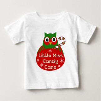 Little Miss Candy Cane T-shirt